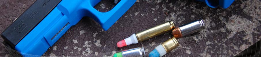 Training Guns & Ammo
